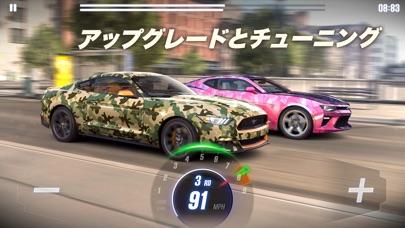 CSR Racing 2のスクリーンショット3