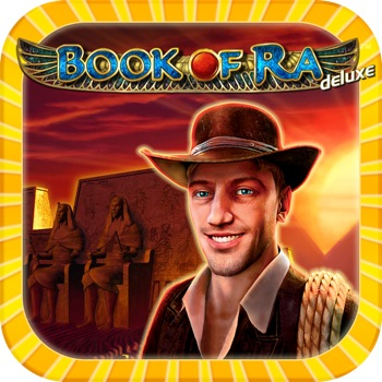 book of ra app itunes