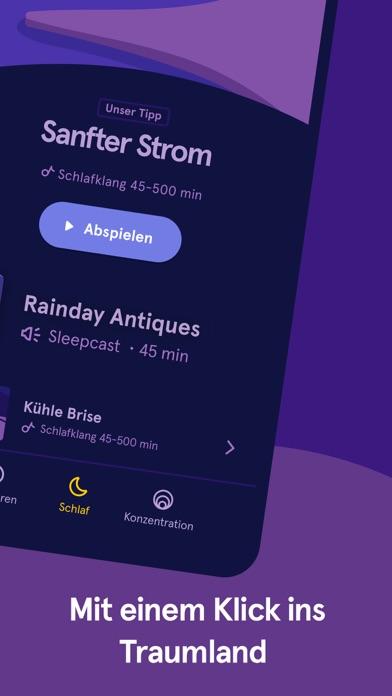 Headspace: Meditation & SchlafScreenshot von 3