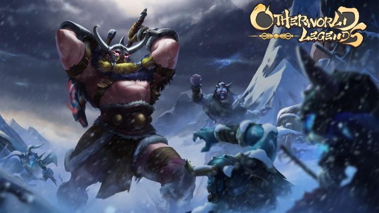 Otherworld Legends screenshot-0
