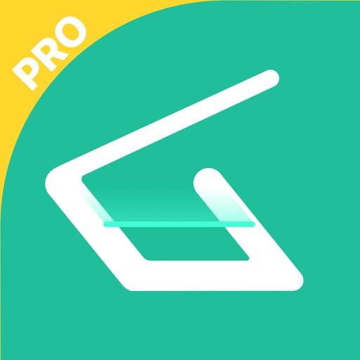ScannerLens Pro  PDF scanner