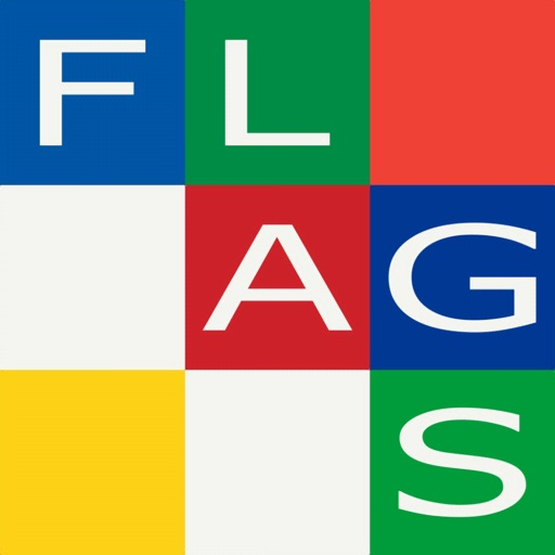 Country Flags: Tiling Puzzles