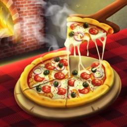 Pizza Shop Cooking Simulator