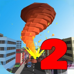 Tornado.io 2 - The Game 3D
