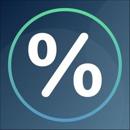 Percentage Calculator: Profit