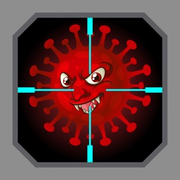 Alien Blob Shooter