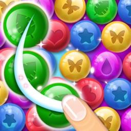 Jewel Stars - Link Puzzle Game