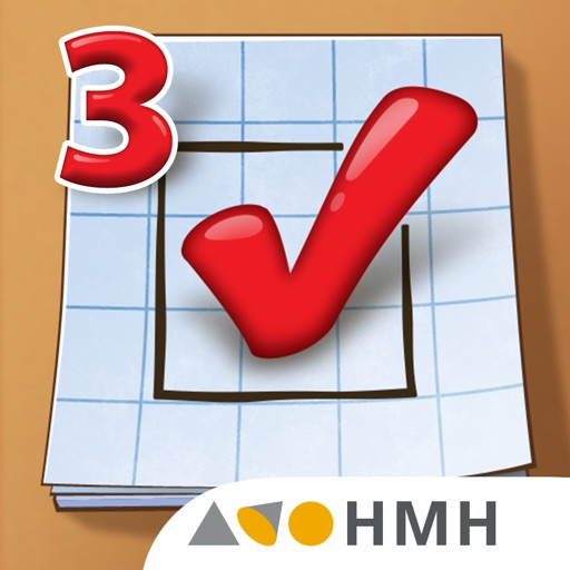 Go Math! Daily Grade 3 icon