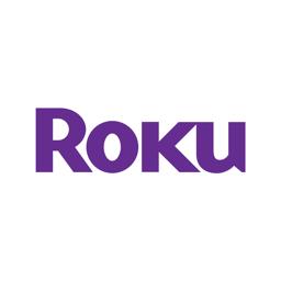 Ícone do app Roku