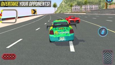 Speed City Driving: Master Car screenshot #3
