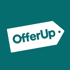 OfferUp - Buy. Sell. Simple. Logo