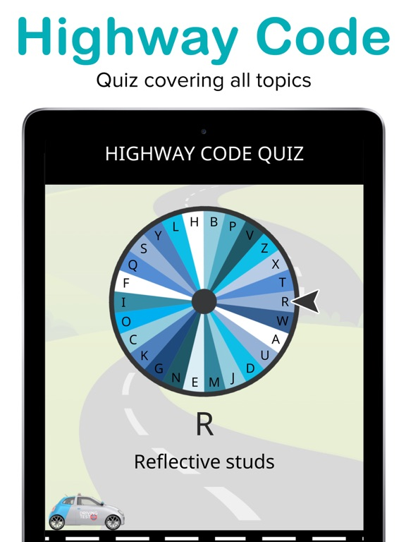 Driving Theory Test 4 in 1 Kit