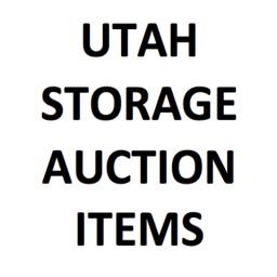 Utah storage auction items