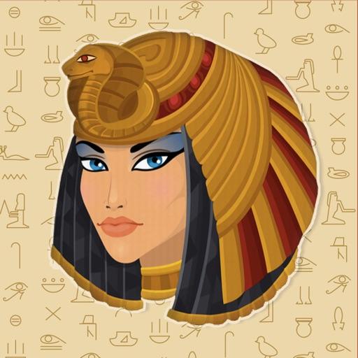 Egypt Gods Stickers