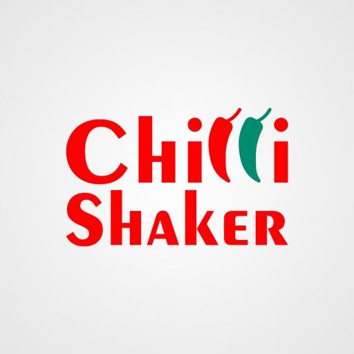 Chilli Shaker, London