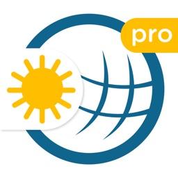 Weather & Radar USA Pro
