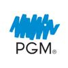 パシフィックゴルフマネージメント株式会社 - PGMアプリ アートワーク