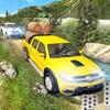 TRAN VAN CACH - Extreme Driving: Hill Offroad  artwork