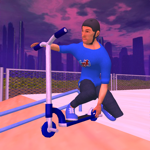 Scooter Freestyle Extreme 3D на пк
