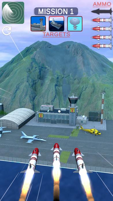 Boom Rockets 3D screenshot 6