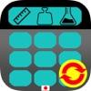 単位変換 byNSDev - iPadアプリ