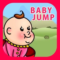Baby Jump -Jump and Milk-
