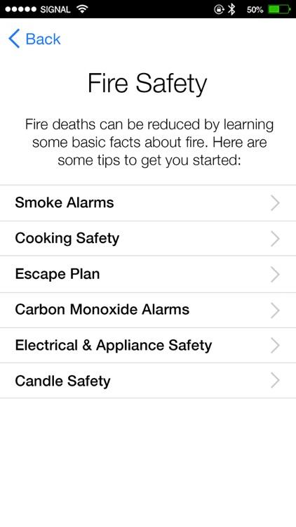 Infocare screenshot-3