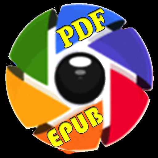 PDF to EPUB Converter + for Mac