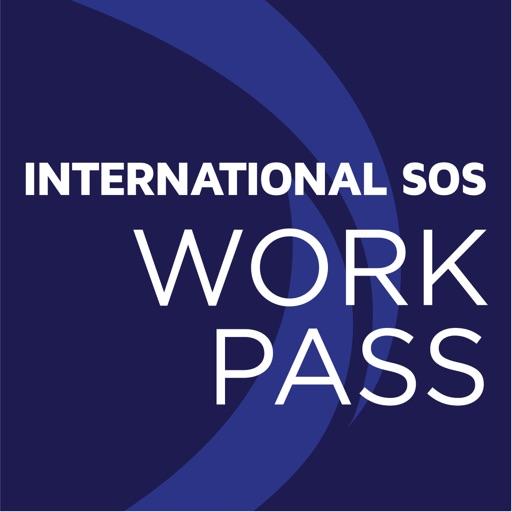 International SOS Work Pass