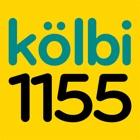 kölbi 1155 Guía icon