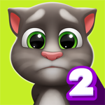 Mon Talking Tom 2 на пк