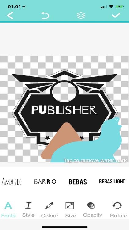 Logo Studio - Design graphic