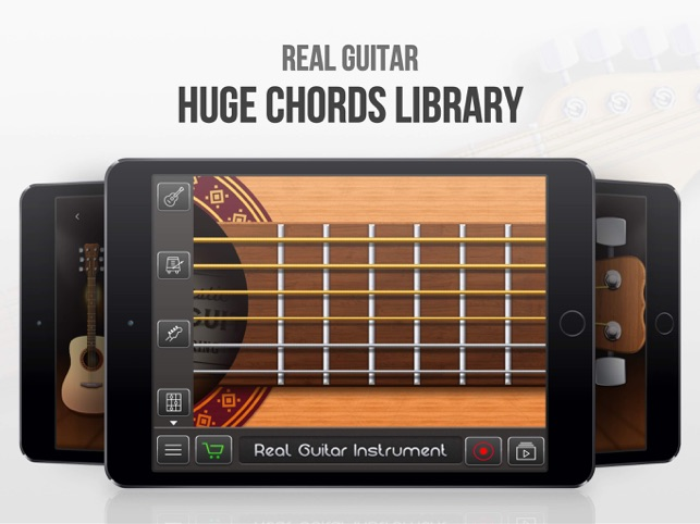 real guitar instrument on the app store rh itunes apple com
