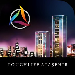 Touchlife Ataşehir