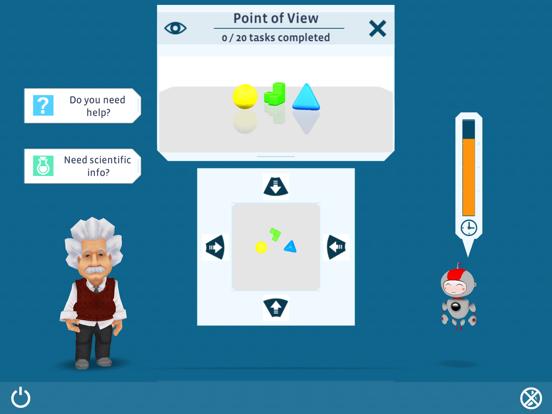 Einstein™ Brain Training HD screenshot 17