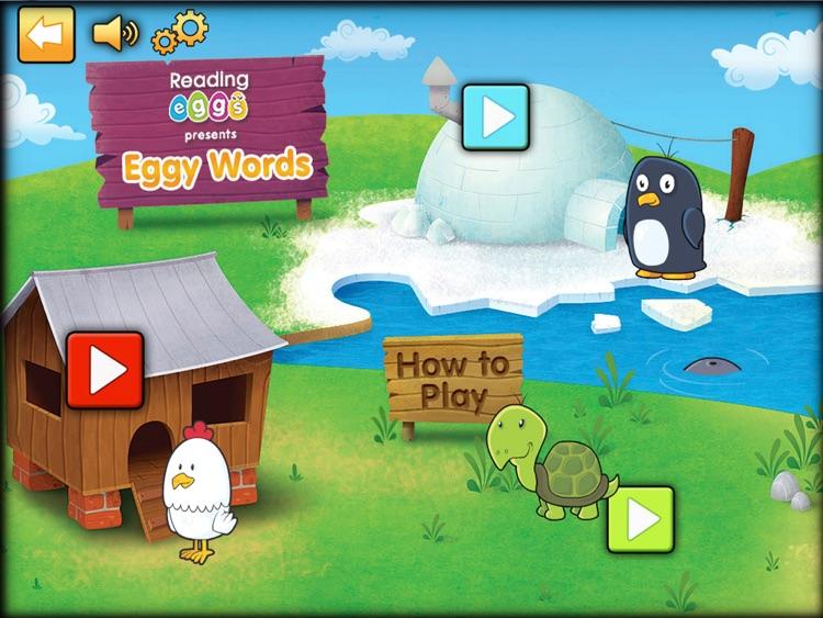 Eggy 250 HD