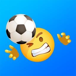 Soccer Emoji Stickers