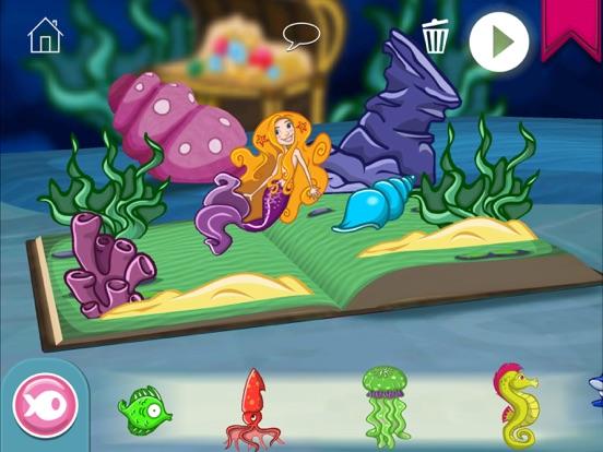 StoryToys Little Mermaidのおすすめ画像5