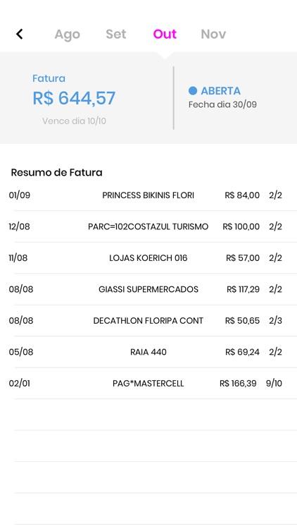 Calcard Ouze screenshot-6