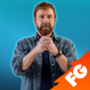 Flaregames GmbH - Nonstop Chuck Norris artwork