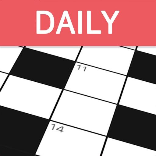 Crossword Puzzle・