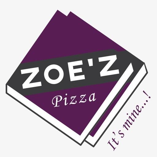 Zoe'z Pizza, Woking