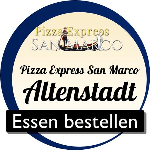 Pizza Express San Marco Altens