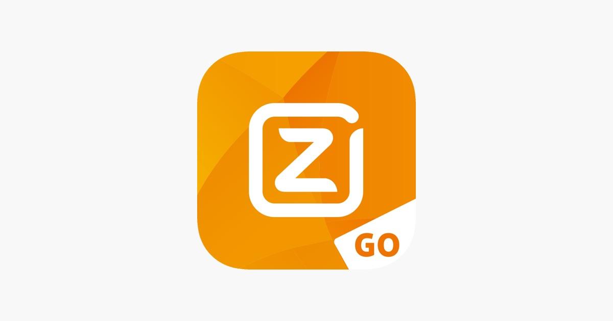 Ziggo GO in de App Store