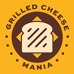 Grilled Cheese Mania
