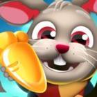 忍者兔跑酷 icon