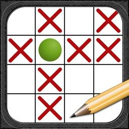 Quick Logic Puzzles - No Ads