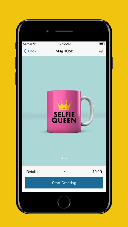 Star Print Shop -Custom Design screenshot-7