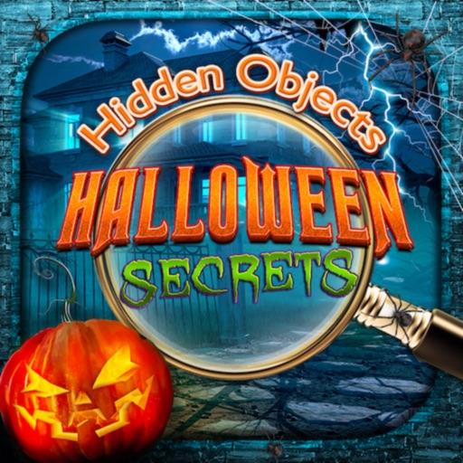Hidden Objects Halloween Game