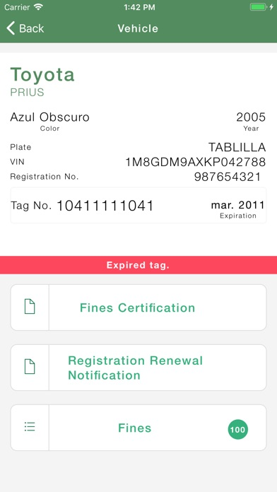 Vehicle Registration Renewal Ca >> CESCO Digital App Download - Android APK